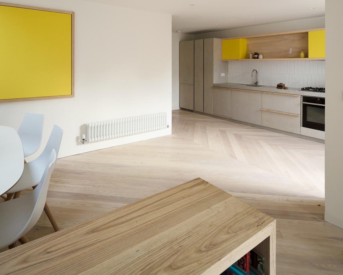 Kitchen & Joinery